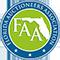 Florida Auctioneers Association logo (FAA)